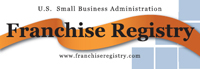 U.S. Small Business Franchise Registry